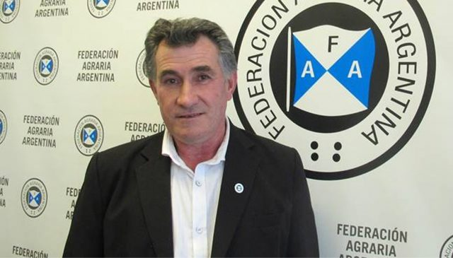 Carlos Achetoni - FAA
